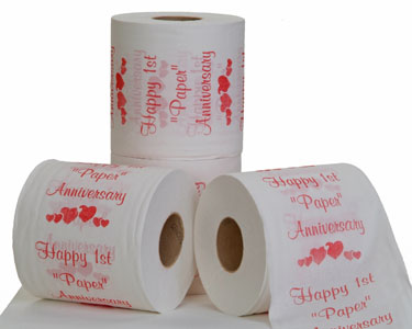 Wedding Anniversary Gifts: Wedding Anniversary Gifts Year Paper
