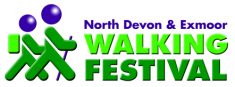 Devon walking festival