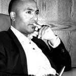 Imran Akram, CEO of Brit Writers