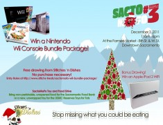 sactomofo 235x181 Mobile Fusion Joins NorCals Largest Mobile Food Festival Mediterranean Style