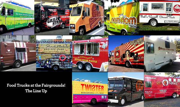 Top Rated Food Trucks Columbus Ohio