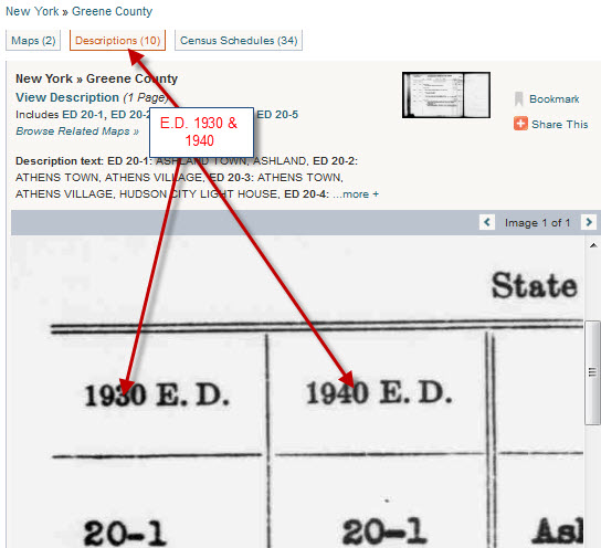 census 5 Move Over Google, How To Use The 1940 Census Bureau Website