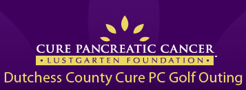 Dutchess County Cancer Golf Outing1 Lustgarten Foundation To Host The Dutchess County Cure Pancreatic Cancer Golf Outing