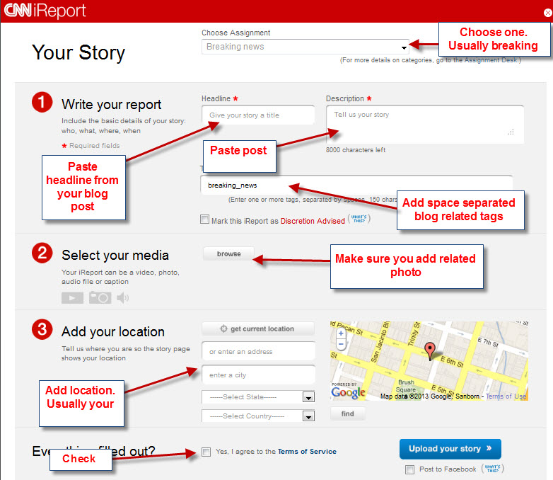 Your Story1 How To Get Your Blog More Traffic Using CNN