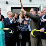 RibbonCutting Tom mayor.jpeg