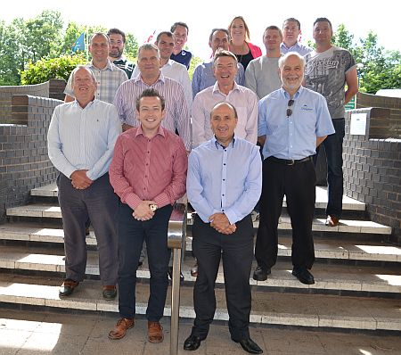 Dolphin Lifts Group Hold Annual Franchise Meeting Prunderground