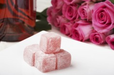Sugar cubes infused with Hibiscus + Rose Floral Extract copy.jpg