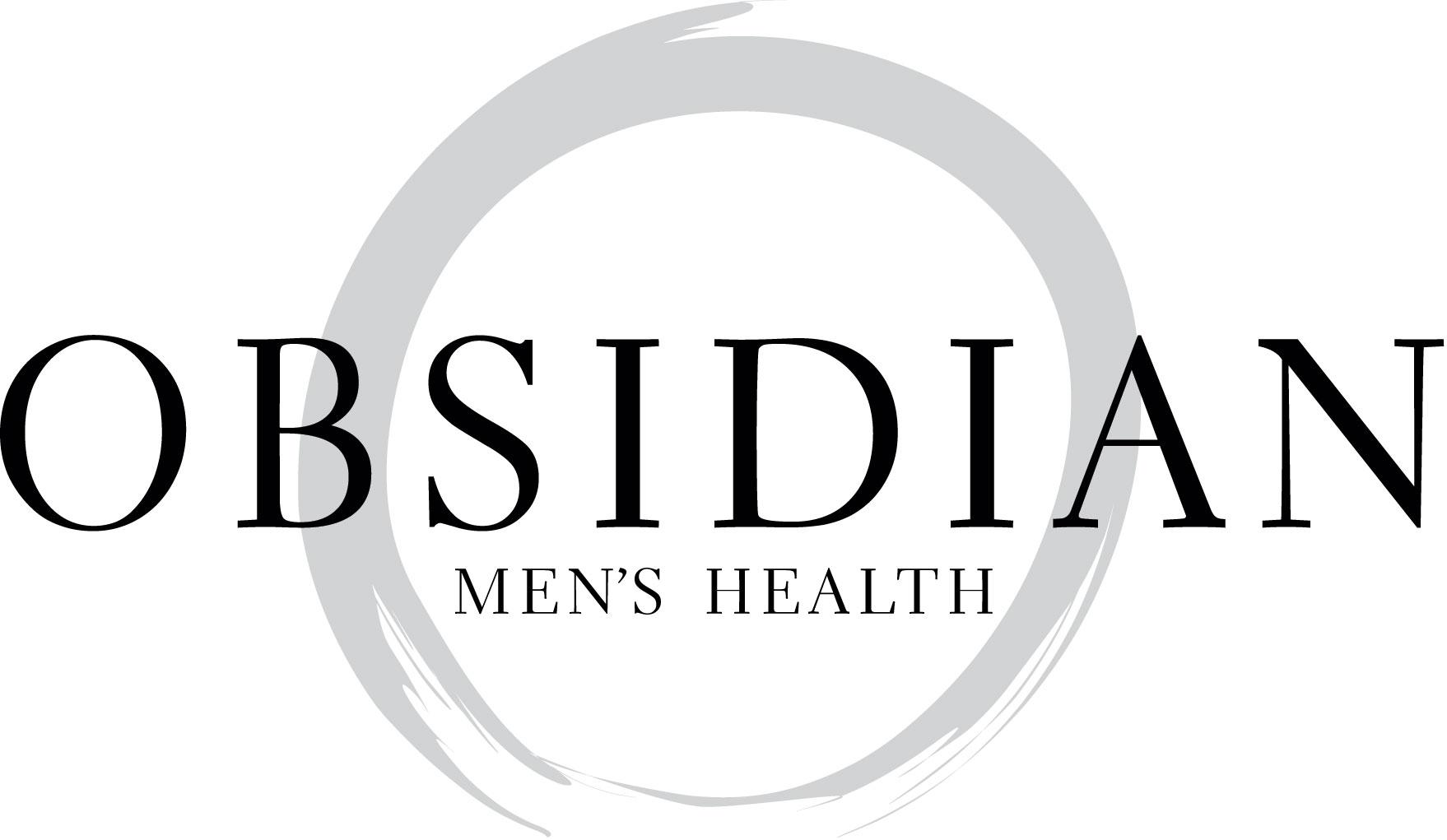Obsidian Men\\\'s Health
