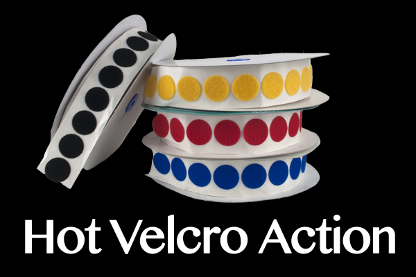 Hot Velcro Action Productions