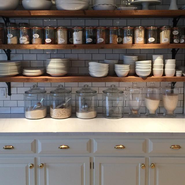 Instant Granite Chestnut : Appliance art s instant granite countertop film gaining
