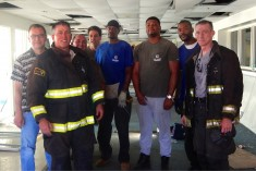 Cfd Partners With Dawgs To Co Develop Life Saving Training