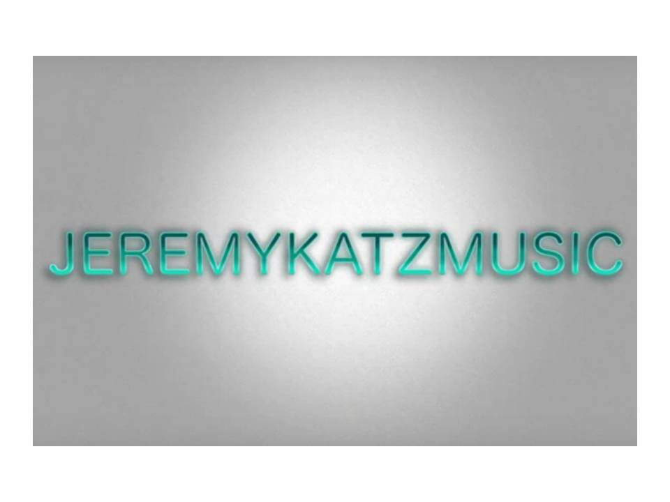 Jeremy Katz Music
