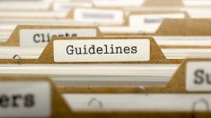 guidelines Fotolia_83885847_XS