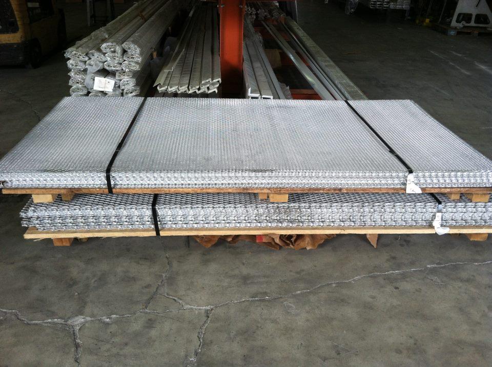 Amd Supply Presents An Extensive Range Of Aluminum