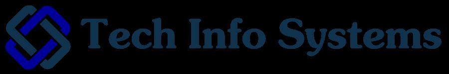 Tech Info Systems