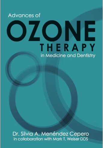 Ozone Therapies Group Announces Release of Advances of Ozone Therapy