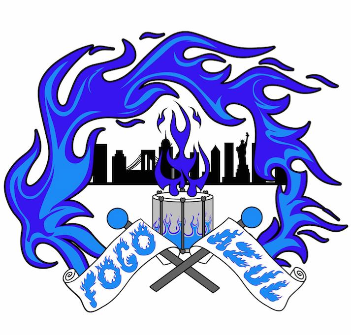 Fogo Azul NYC