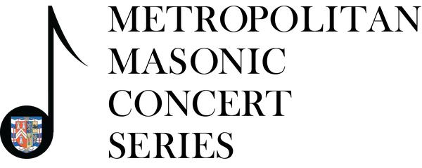 1st metropolitan masonic concert series Buy tickets for an upcoming concert at the masonic list of all concerts taking place in 2018 at the masonic in san francisco.