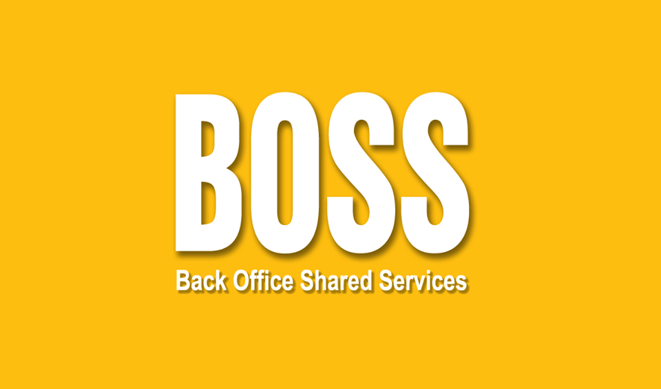 Back Office Shared Services Pty Ltd (BOSS)