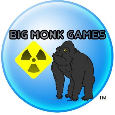 Big Monk Games