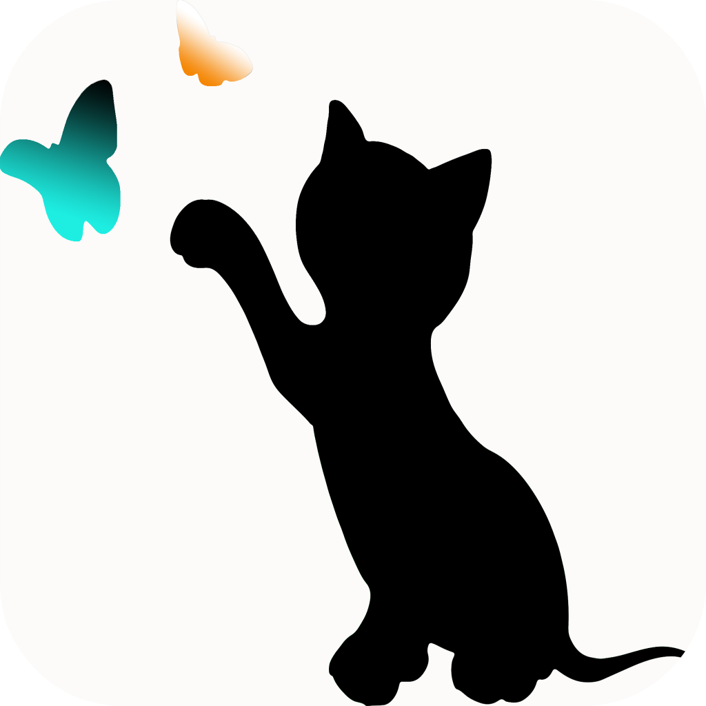 Cat Games for iPad