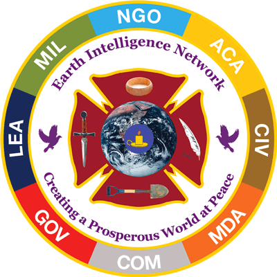 Earth Intelligence Network