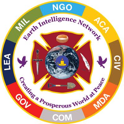 Earth Intelligence Network