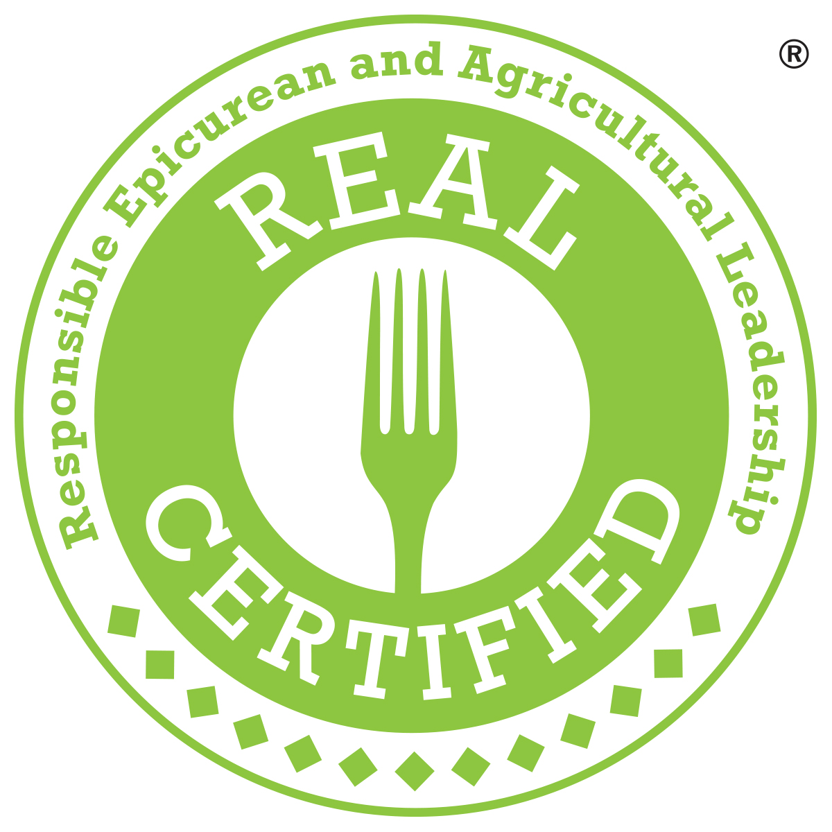 REAL Certified