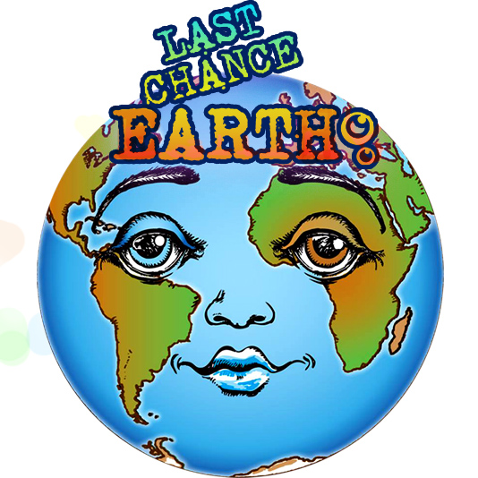 Last Chance Earth