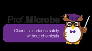 Prof. Microbe