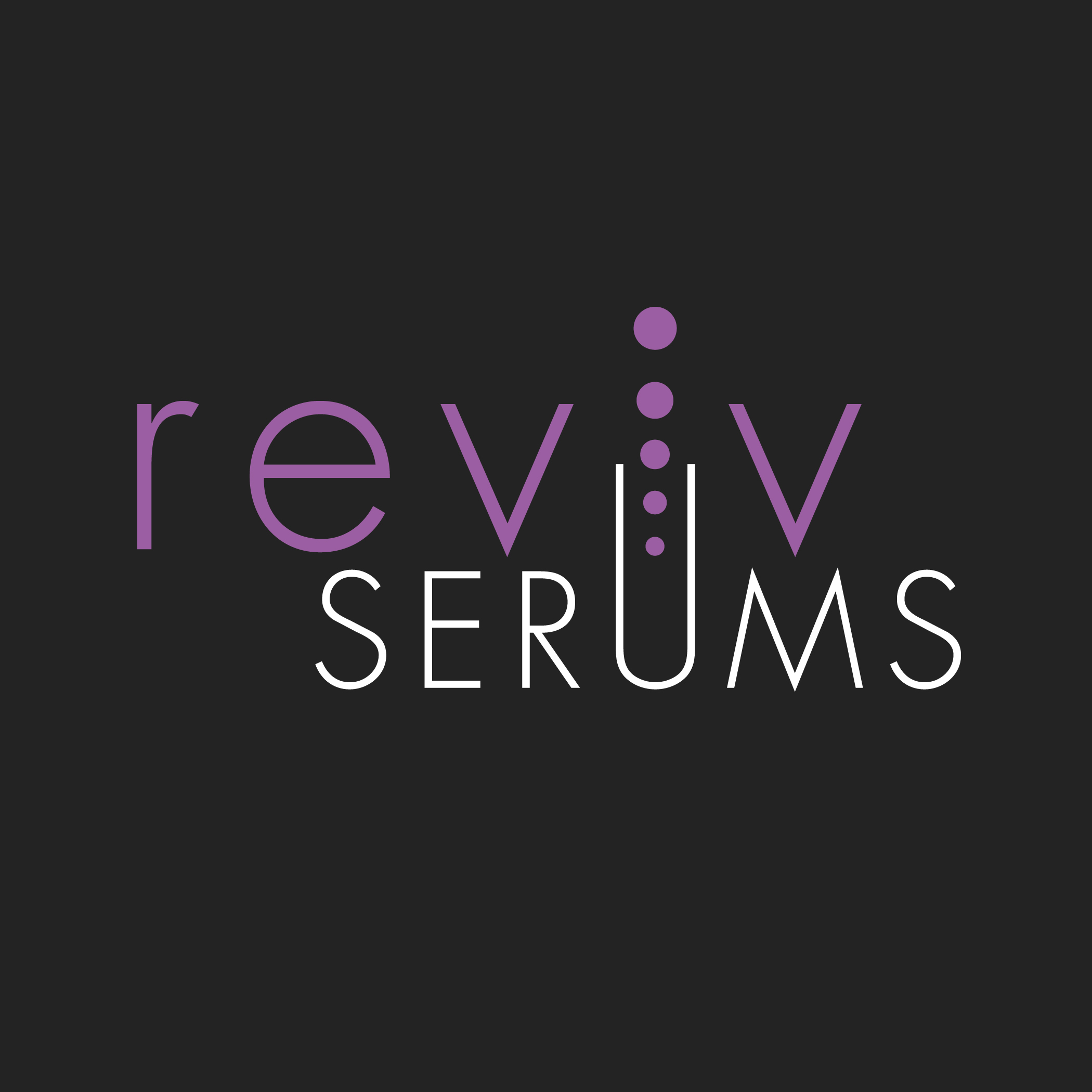 RevivSerums.com / Astonishing Developments Ltd.