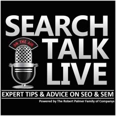 PRunderground Sponsors SearchTalkLive Podcast in October – Press Release