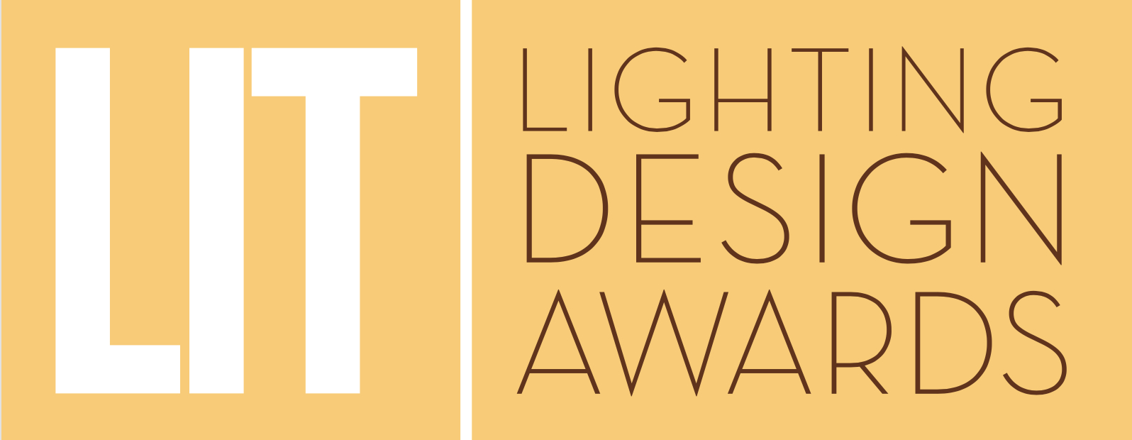LIT Lighting Design Awards