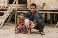 Gospel for Asia's Christmas Gift Catalog Has Been Part of Helping 1.5 Million Families in Asia