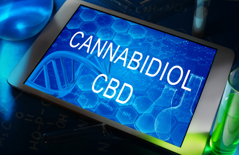 Best Selling Pure CBD Oil From Last Year Continues As Consumer