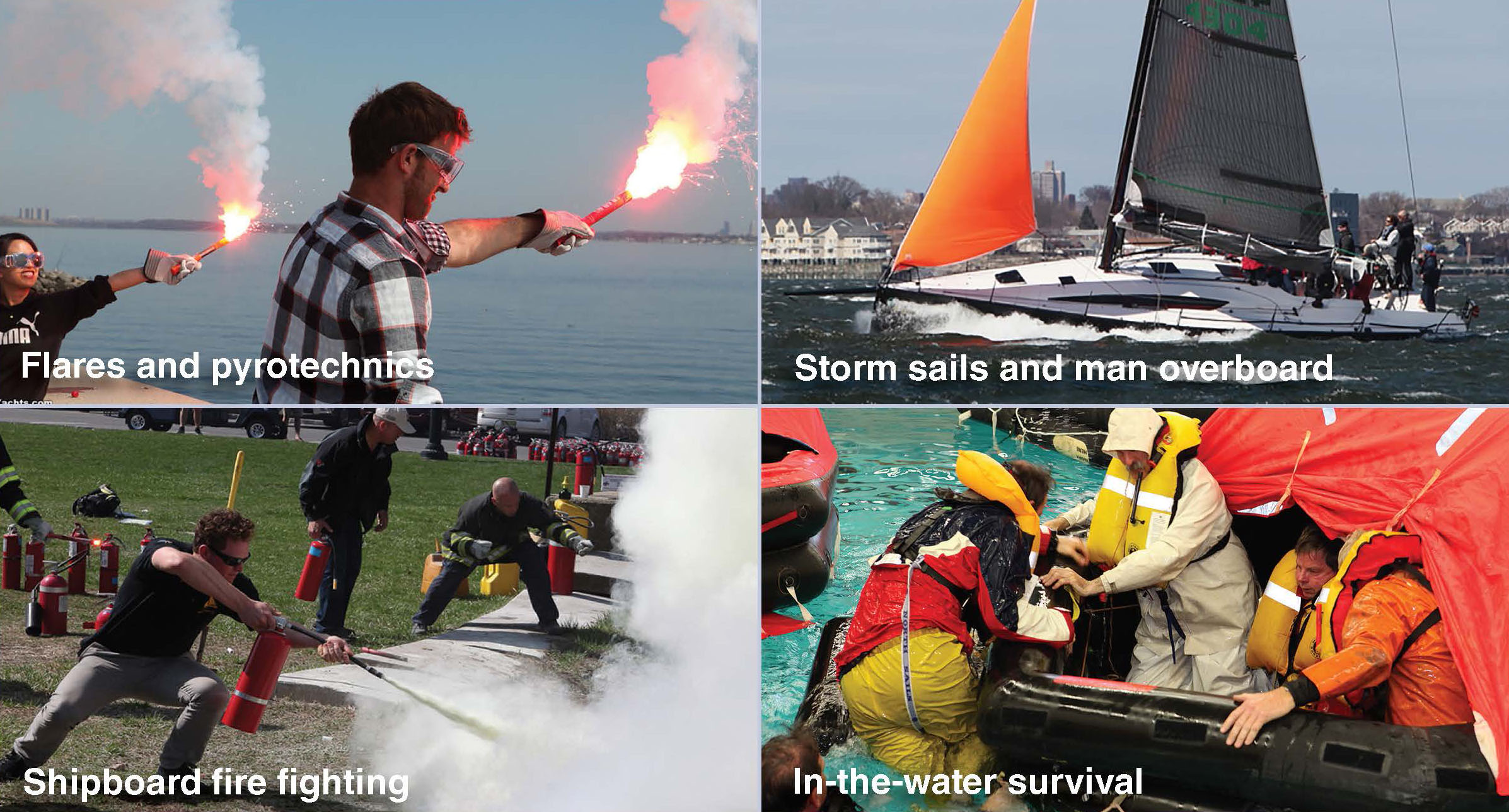 Lakewood yacht club hosting only storm trysail foundation safety lakewood yacht club and storm trysail foundation are offering their first us sailing certified offshore safety at sea seminar april 14 2018 1betcityfo Choice Image