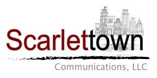 Scarlettown Communications LLC