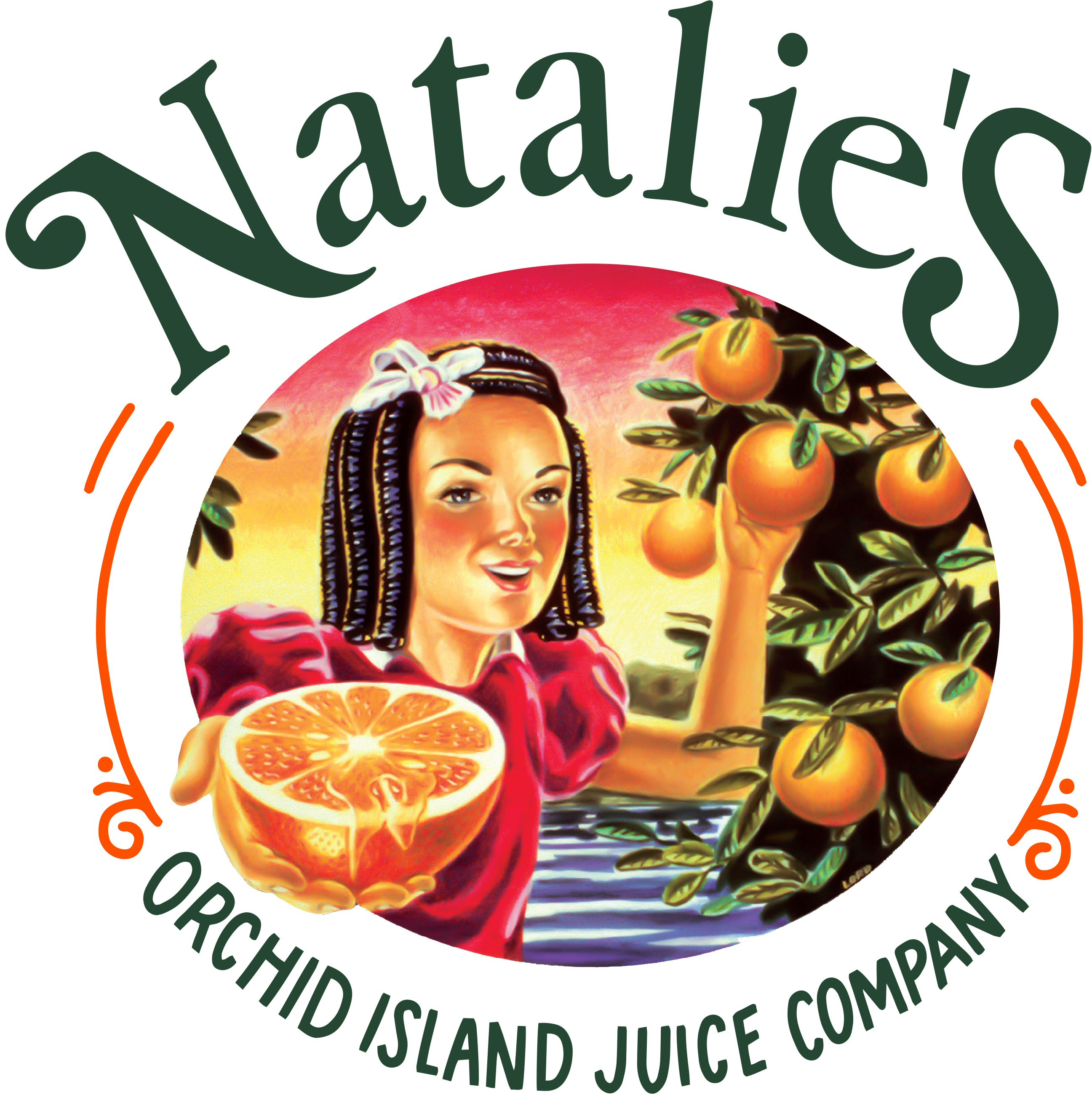 Natalie\\\'s Orchid Island Juice Company