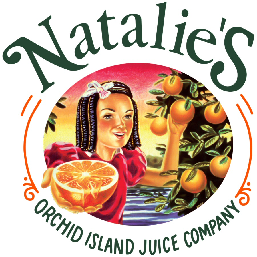 Natalie\\\'s Orchid Island Juice Company