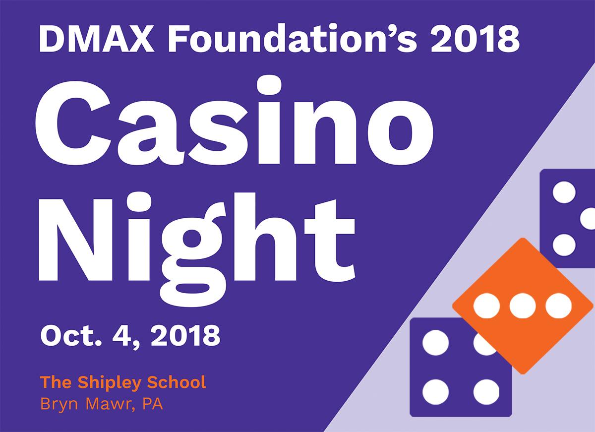dmax casino