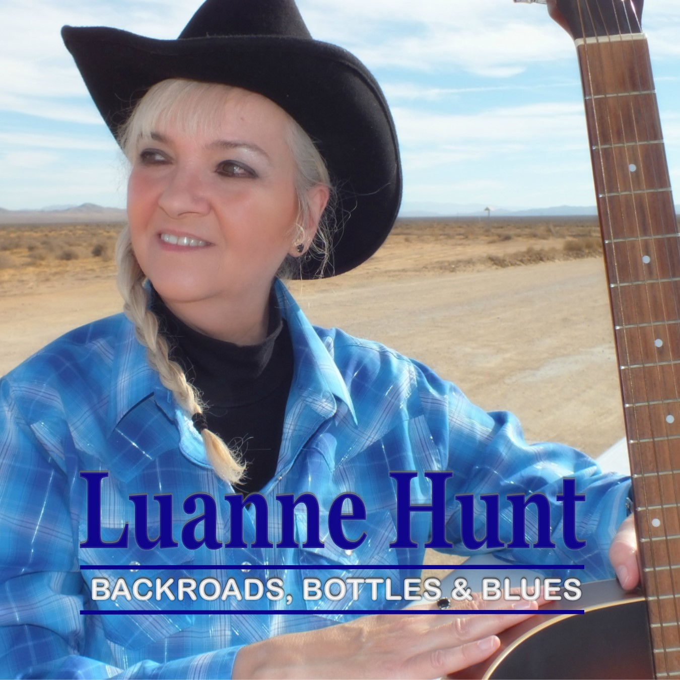 Singer of Patsy Cline\'s Lost Christmas Song, Luanne Hunt, Dazzle ...
