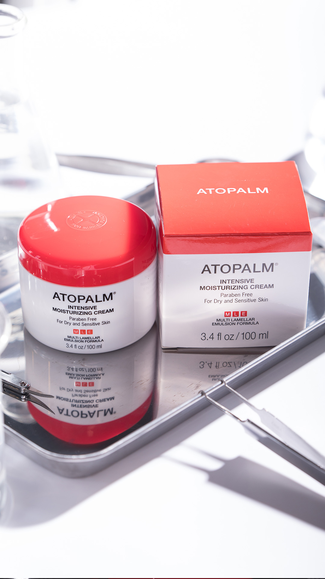 ATOPALM, the #1-rated brand in Korean for sensitive skin expands to