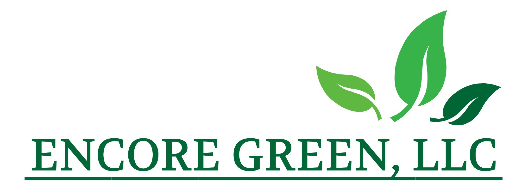 Encore Green, LLC