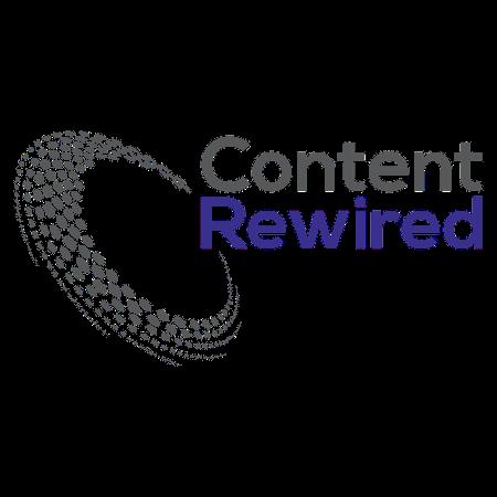 Content Rewired