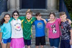 Newton Montessori School Opens Innovative 7th and 8th Grade