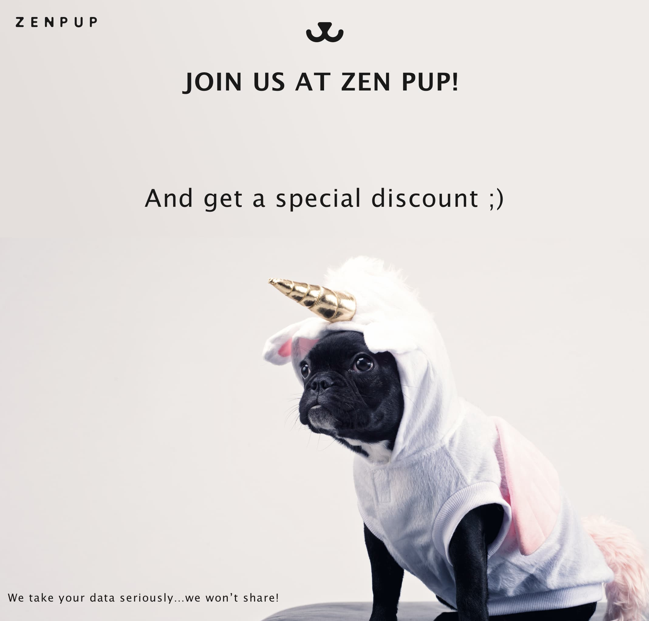 Zenpup CBD For Dogs