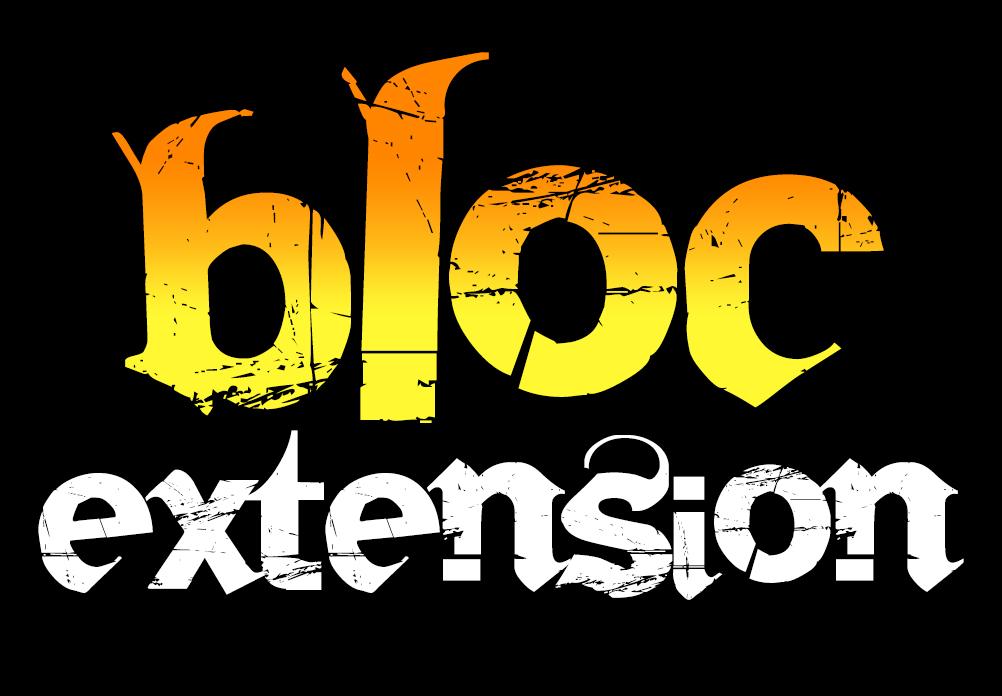 Bloc Extension Publishing