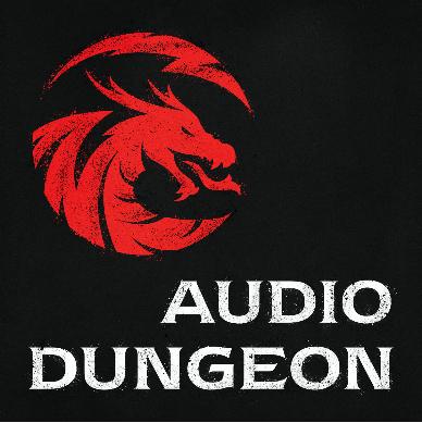 Audio Dungeon