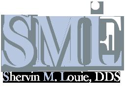 Shervin M. Louie, DDS