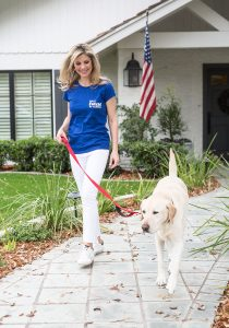 Fetch! Pet Care Has A New Look, Service App, And Franchise
